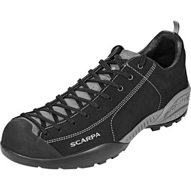 Scarpa Mojito Leather Sko sort